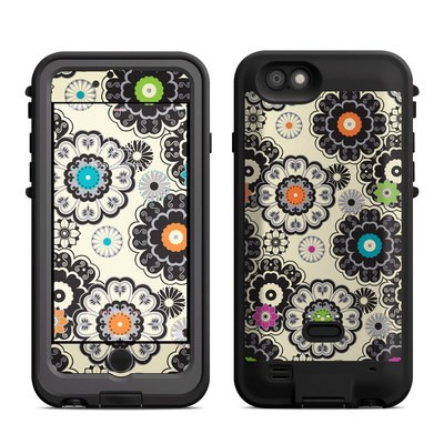 Lifeproof iPhone 6 Fre Power Case Skin - Nadira