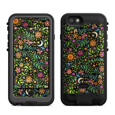 Lifeproof iPhone 6 Fre Power Case Skin - Nature Ditzy