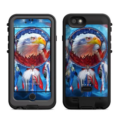 Lifeproof iPhone 6 Fre Power Case Skin - Pride
