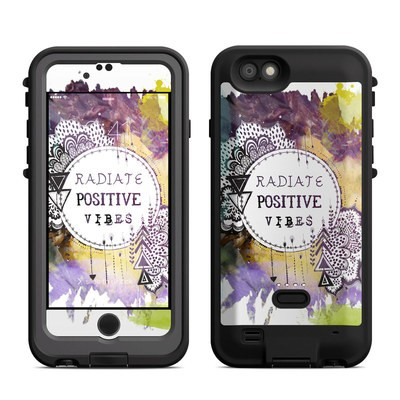 Lifeproof iPhone 6 Fre Power Case Skin - Radiate