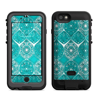 Lifeproof iPhone 6 Fre Power Case Skin - Saffreya