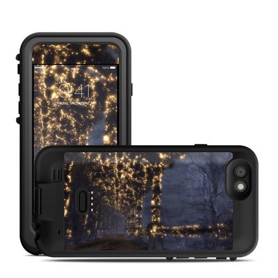 Lifeproof iPhone 6 Fre Power Case Skin - Shaded Path