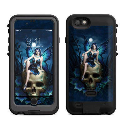 Lifeproof iPhone 6 Fre Power Case Skin - Skull Fairy