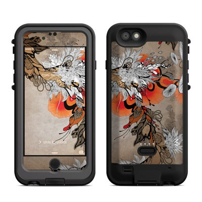 Lifeproof iPhone 6 Fre Power Case Skin - Sonnet