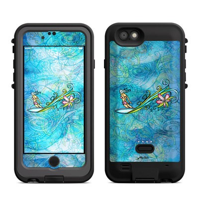 Lifeproof iPhone 6 Fre Power Case Skin - Soul Flow