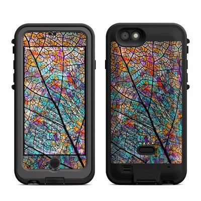 Lifeproof iPhone 6 Fre Power Case Skin - Stained Aspen