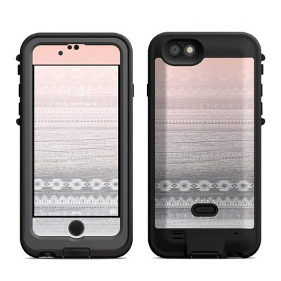 Lifeproof iPhone 6 Fre Power Case Skin - Sunset Valley