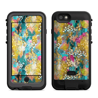 Lifeproof iPhone 6 Fre Power Case Skin - Sweet Talia