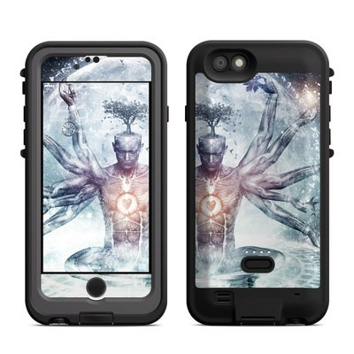 Lifeproof iPhone 6 Fre Power Case Skin - The Dreamer
