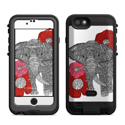 Lifeproof iPhone 6 Fre Power Case Skin - The Elephant