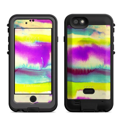 Lifeproof iPhone 6 Fre Power Case Skin - Tidal Dream