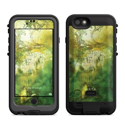 Lifeproof iPhone 6 Fre Power Case Skin - Unicorn