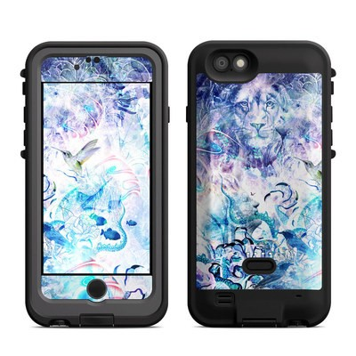 Lifeproof iPhone 6 Fre Power Case Skin - Unity Dreams