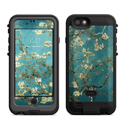 Lifeproof iPhone 6 Fre Power Case Skin - Blossoming Almond Tree