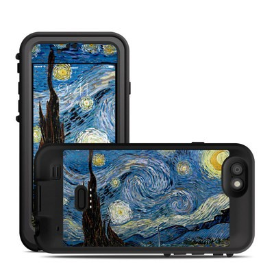 Lifeproof iPhone 6 Fre Power Case Skin - Starry Night