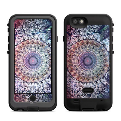 Lifeproof iPhone 6 Fre Power Case Skin - Waiting Bliss