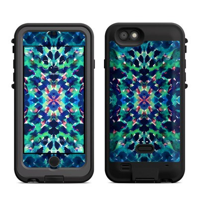 Lifeproof iPhone 6 Fre Power Case Skin - Water Dream