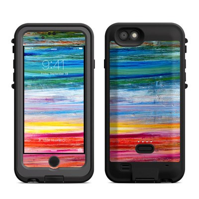 Lifeproof iPhone 6 Fre Power Case Skin - Waterfall