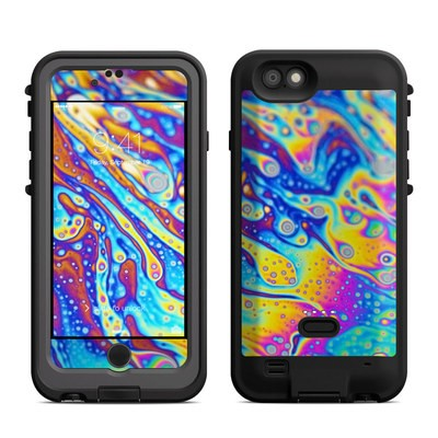 Lifeproof iPhone 6 Fre Power Case Skin - World of Soap