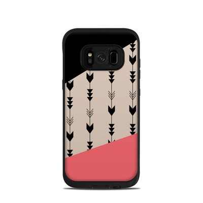 Lifeproof Galaxy S8 Fre Case Skin - Arrows