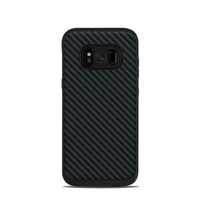 Lifeproof Galaxy S8 Fre Case Skin - Carbon