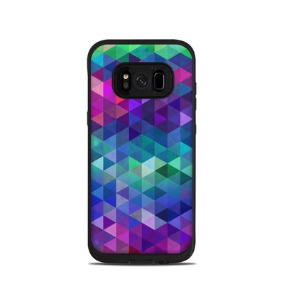 Lifeproof Galaxy S8 Fre Case Skin - Charmed