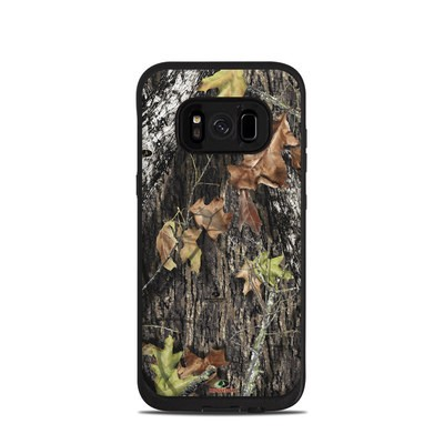 Lifeproof Galaxy S8 Fre Case Skin - Break-Up