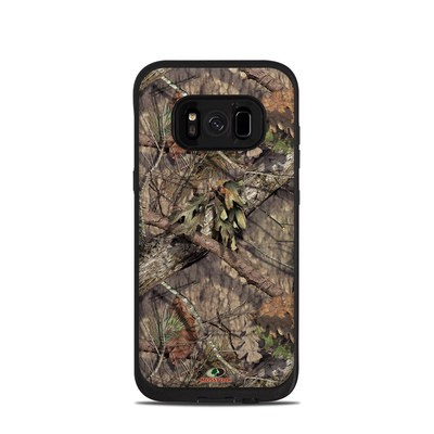 Lifeproof Galaxy S8 Fre Case Skin - Break-Up Country