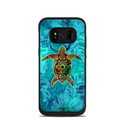 Lifeproof Galaxy S8 Fre Case Skin - Sacred Honu