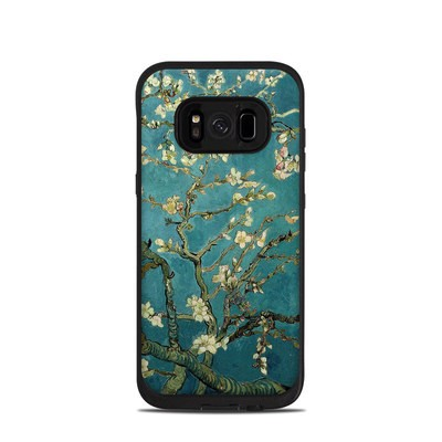 Lifeproof Galaxy S8 Fre Case Skin - Blossoming Almond Tree