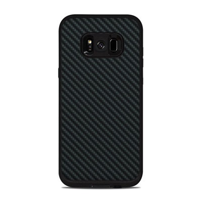 Lifeproof Galaxy S8 Plus Fre Case Skin - Carbon