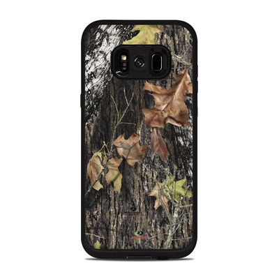 Lifeproof Galaxy S8 Plus Fre Case Skin - Break-Up