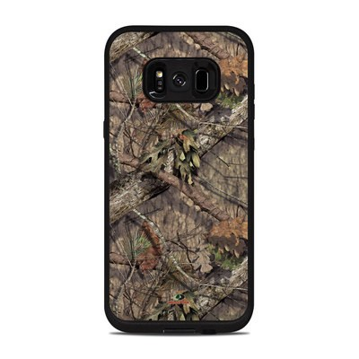 Lifeproof Galaxy S8 Plus Fre Case Skin - Break-Up Country