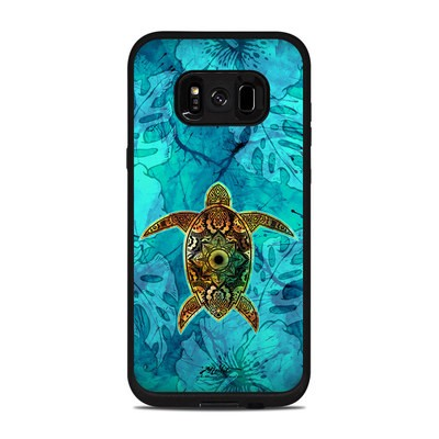 Lifeproof Galaxy S8 Plus Fre Case Skin - Sacred Honu