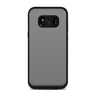 Lifeproof Galaxy S8 Plus Fre Case Skin - Solid State Grey