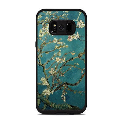 Lifeproof Galaxy S8 Plus Fre Case Skin - Blossoming Almond Tree