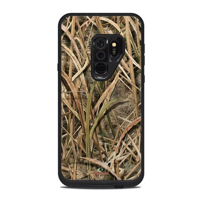 Lifeproof Galaxy S9 Plus Fre Case Skin - Shadow Grass Blades
