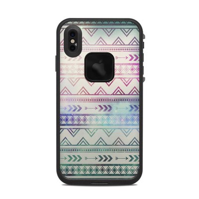 Lifeproof iPhone XS Max Fre Case Skin - Bohemian