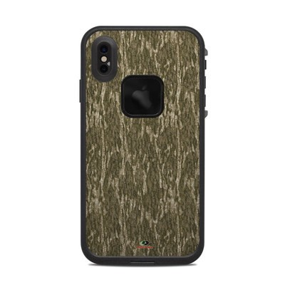 Lifeproof iPhone XS Max Fre Case Skin - New Bottomland