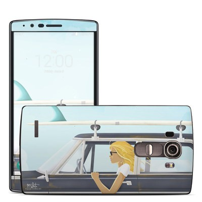LG G4 Skin - Anticipation