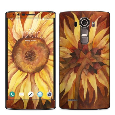 LG G4 Skin - Autumn Beauty