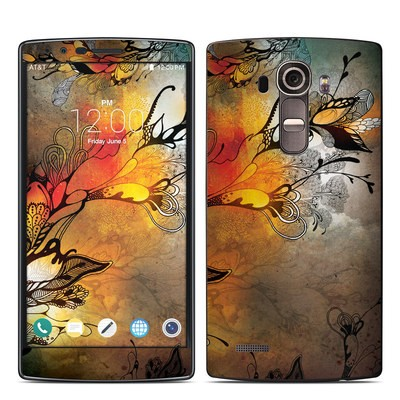LG G4 Skin - Before The Storm