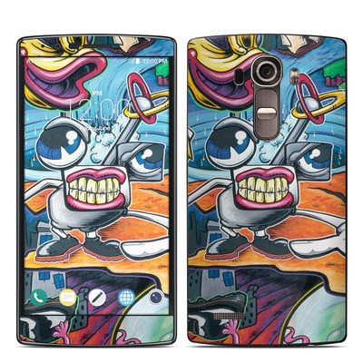 LG G4 Skin - Dream Factory