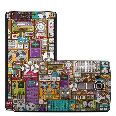 LG G4 Skin - In My Pocket
