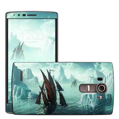 LG G4 Skin - Into the Unknown