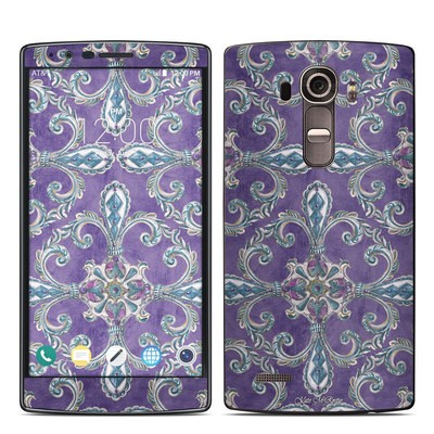 LG G4 Skin - Royal Crown
