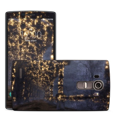 LG G4 Skin - Shaded Path