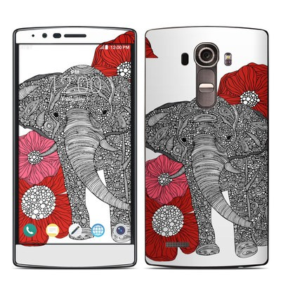 LG G4 Skin - The Elephant