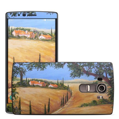 LG G4 Skin - Wheat Fields