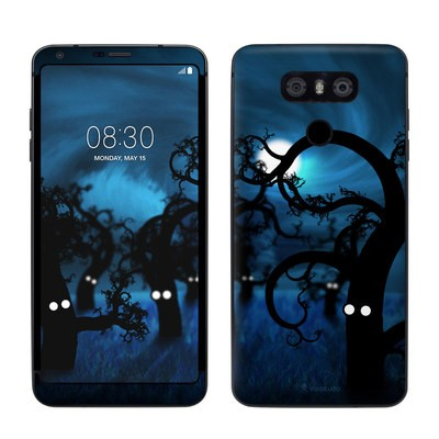 LG G6 Skin - Midnight Forest